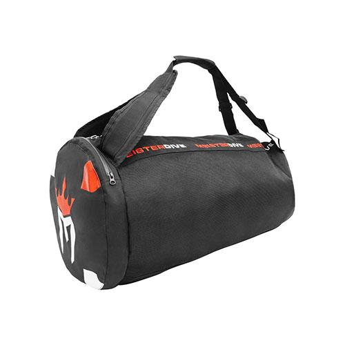 Meister Mesh Duffel Backpack Dive Bag