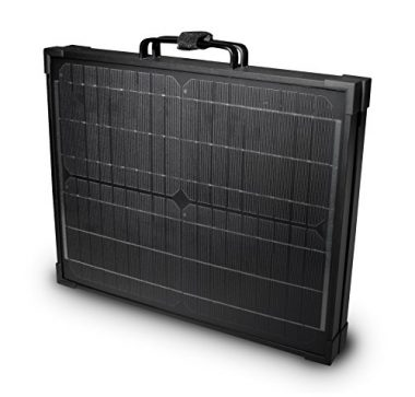 Nature Power 120 Watt Solar Panel