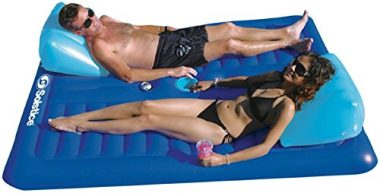 New Shop Inflatable Pool Float by Love Greenland