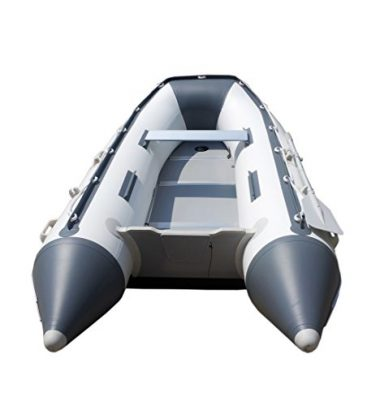 Newport Vessels Inflatable Sport Dinghy