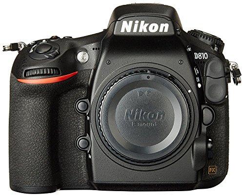 Nikon D810 FX-format Digital SLR Diving Camera
