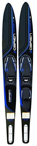"OBrien Celebrity 68″"" Combo Water Skis"