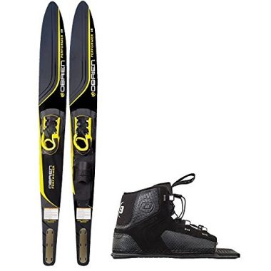 O'Brien Performer Pro Combo X9 Bindings Water Skis