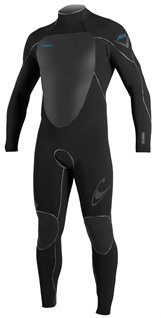 O'Neill Psychofreak Men's 3/2mm ZEN Zip SSW Full Wetsuit