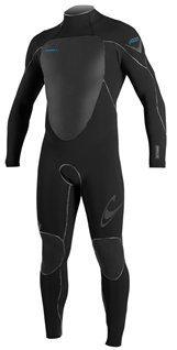 O'Neill Psychofreak Men's 3/2mm ZEN Zip SSW Full Wetsuit