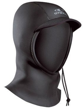 O'Neill Wetsuits Men's Hyperfreak Coldwater Dive Hood