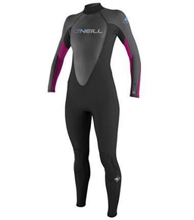 O'Neill Women's Reactor 3/2mm Full Wetsuit