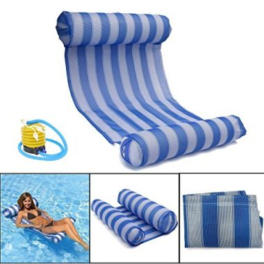 Water Hammock Pool Lounger by Outerdo