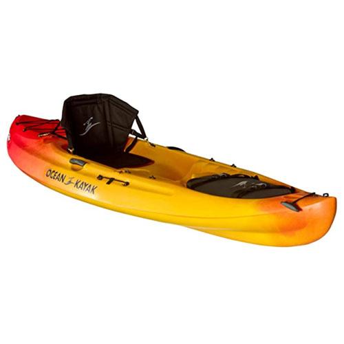 Ocean Kayak Classic One Person Recreational Kayak