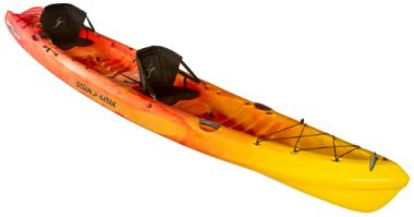 Zest Two Expedition Tandem By Ocean Kayak