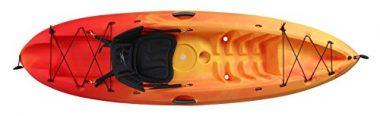 Ocean Fishing Kayak Frenzy Sit-On-Top