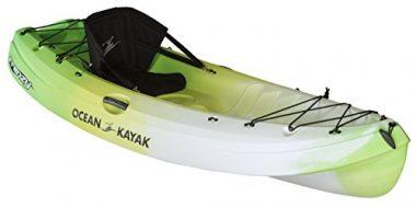 Kayak Frenzy Sit On Top Recreational Kayak