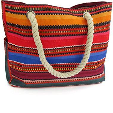 Odyseaco Baja Waterproof Beach Bag