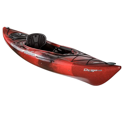 Old Town Canoes & Kayaks Dirigo 106 Beginner Kayak