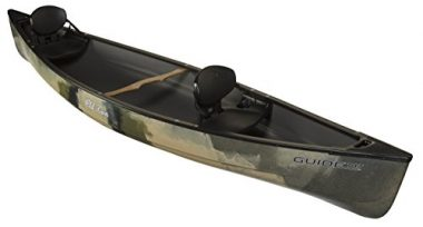 Old Town 147 Recreational Canoe