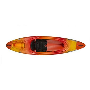 Old Town Canoes Vapor 10 Recreational Kayak