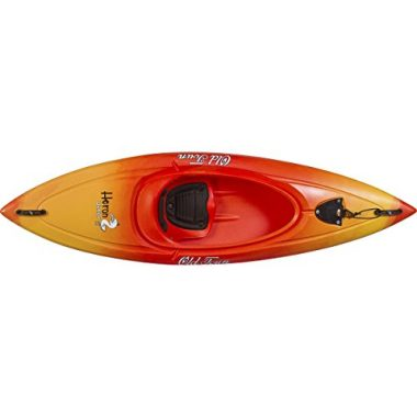 Heron Junior Kids Kayak By Old Town Canoes & Kayaks