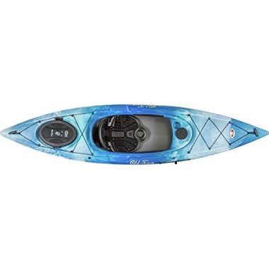 Dirigo 106 Beginner Kayak By Old Town Canoes & Kayaks