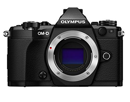Olympus OM-D E-M5 Mark II Diving Camera