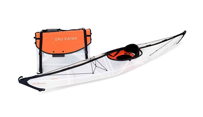 Oru Kayak Bay ST Foldable Kayak
