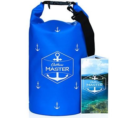 Dry Bag – 20L Floating Waterproof Bag by Outdoors MASTER