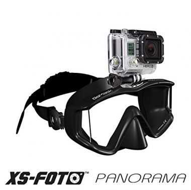 Panorama Diving Spearfishing Mask