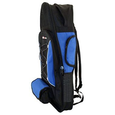 PROMATE Backpack Style Dive Bag