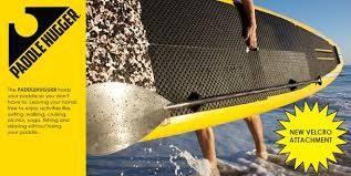 Paddle Hugger – Velcro
