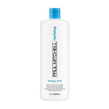 Paul Mitchell Swimmers Shampoo