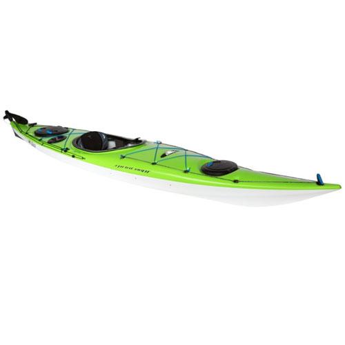 Pelican Premium Sprint 140DT Ocean Kayak
