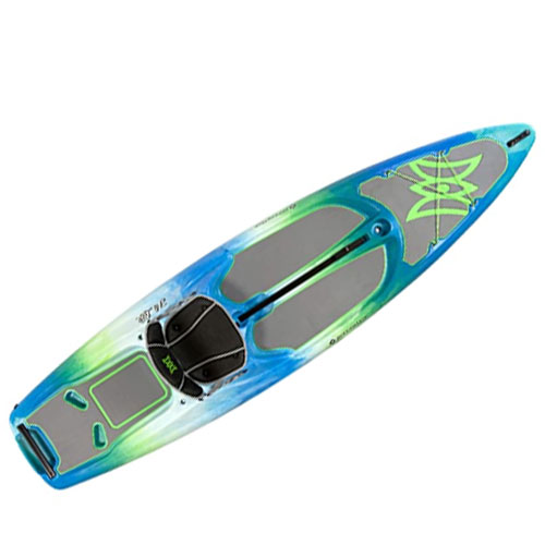 Perception Hi Life 11 Sit On Top Ocean Kayak