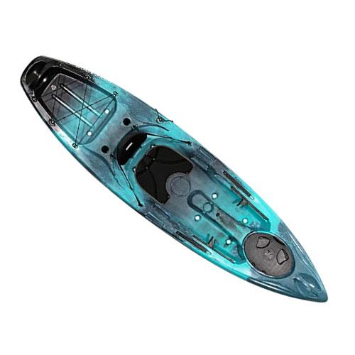 Perception Pescador 10 Sit On Top Touring Kayak