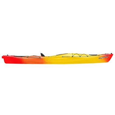 Carolina Sea Kayak By Perception Kayak