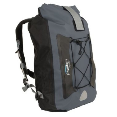 Walrus 25 Premium Waterproof Backpack by Phantom Aquatics