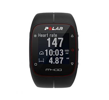 M400 GPS Smart Sports Watch By Polar