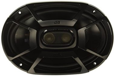 Polk Audio DB692 DB+ Series 6″x9″ Wakeboard Tower Speakers