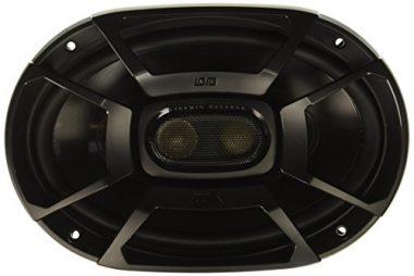 Polk Audio DB692 DB+ Series 6″x9″ Wakeboard Tower Speakers