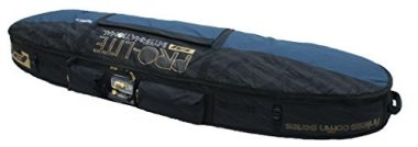 Pro-Lite Finless Coffin Surfboard Travel Bag