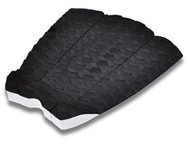 Punt Surf 3-Piece Stomp Surfboard Traction Pad