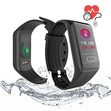 Waterproof Sport Tracker By Qianxiang