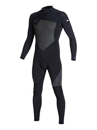 Quicksilver Men's Wetsuit