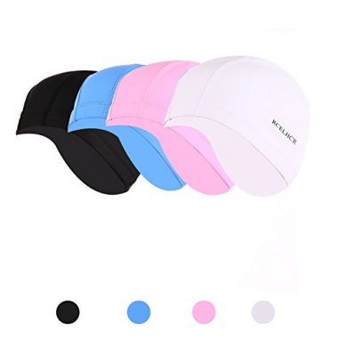 10 best swimming caps | The Independent