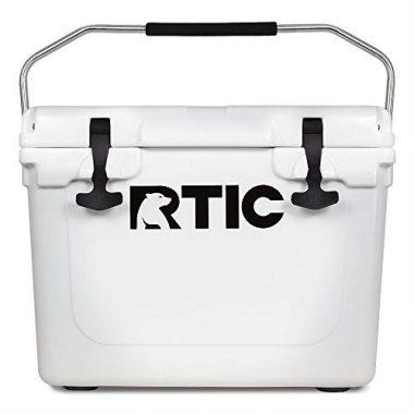 RTIC Beach Cooler