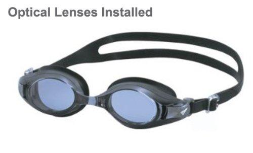 View+ Rx Optical Prescription Swimming Goggles