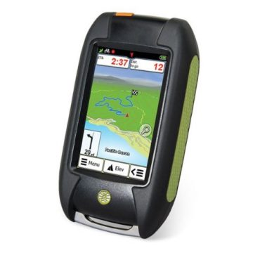 Rand McNally Foris 850 Outdoor Kayak GPS