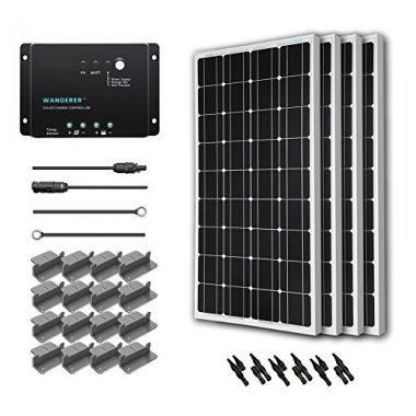 Renology Solar Starter Kit