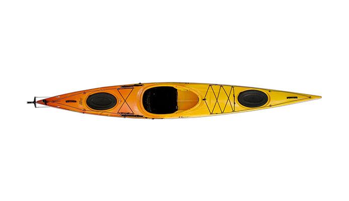 Riot Kayaks Edge 14.5 LV Flatwater Touring Kayak