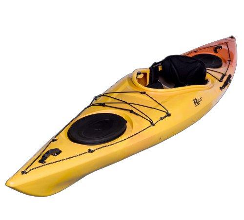 Riot Kayaks Edge 13 LV Touring Kayak