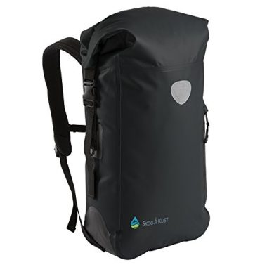 c793299e4e1f 10 Best Waterproof Backpacks in 2019 [Buying Guide] - Globo Surf