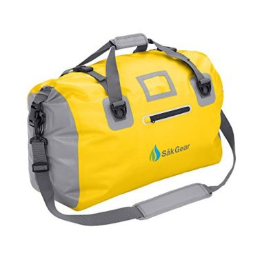 Såk Gear DuffelSak Waterproof Duffel Bag